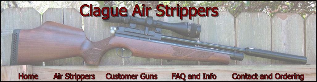 Clague Air Strippers